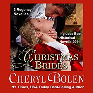 Christmas Brides Audiobook