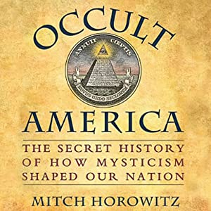 Occult America Audiobook