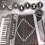 Squeeze Me: Jazz And Swing Acc