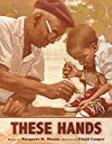 img - for These Hands book / textbook / text book