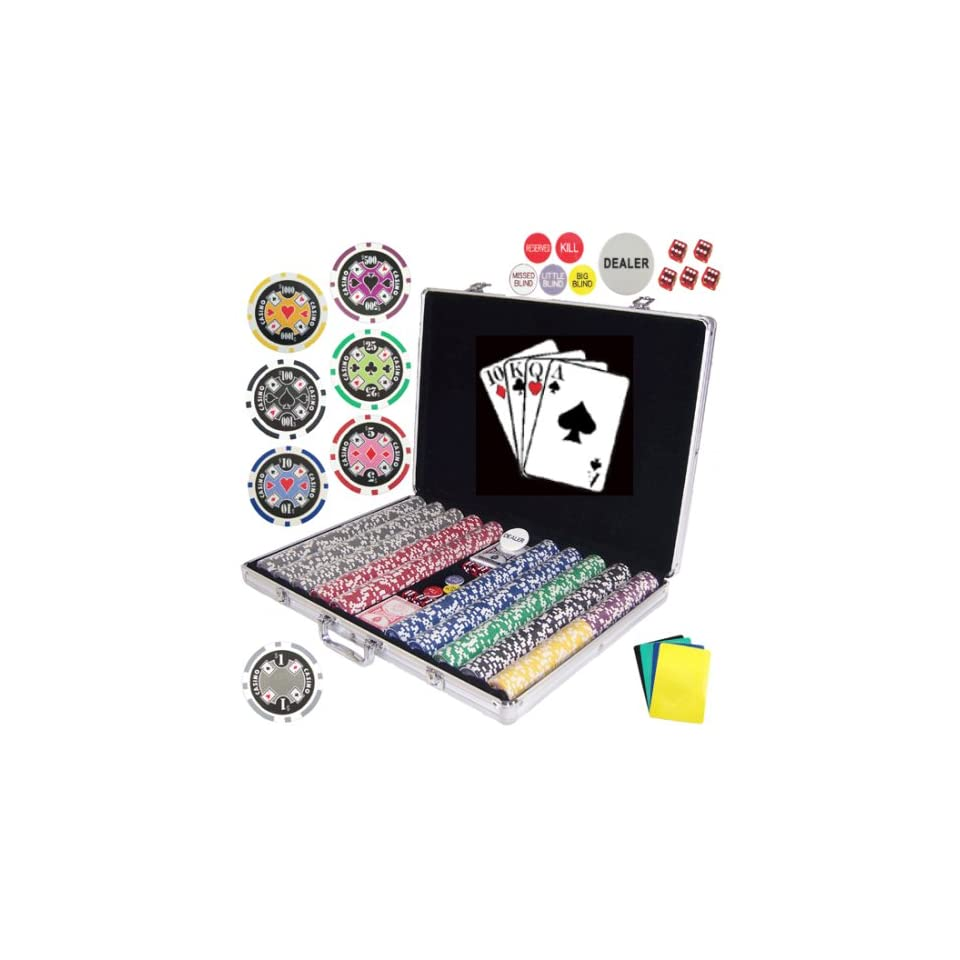 Cassino online de poker ao vivo