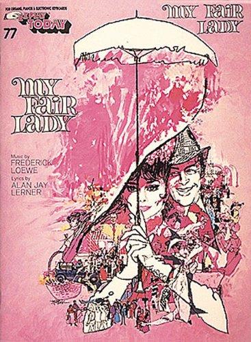 my-fair-lady-e-z-play-today-volume-77