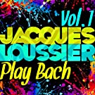 Play Bach Vol. 1