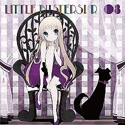 ラジオCD「リトルバスターズ! R」Vol.8