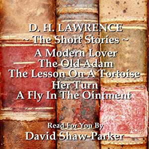 DH Lawrence: The Short Stories | [D. H. Lawrence]