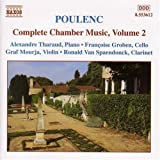 Poulenc: Complete Chamber Music, Vol. 2