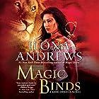 Magic Binds: Kate Daniels, Book 9 Audiobook by Ilona Andrews Narrated by Renee Raudman
