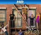 Don't Trust The B---- In Apartment 23 [HD]: Mean Girls... [HD]