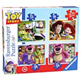 Ravensburger Toy Story 4 in a Box'by Ravensburger