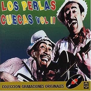 Los Perlas - Cuecas 2 - Amazon.com Music