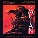 Mulan (Soundtrack)