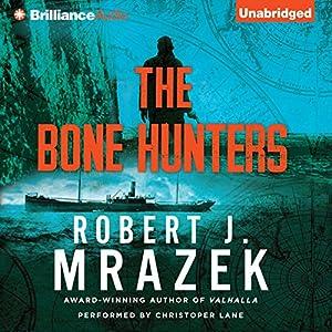 The Bone Hunters Audiobook