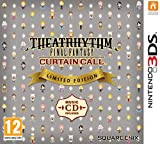 Theatrhythm Final Fantasy Curtain Call - édition limitée