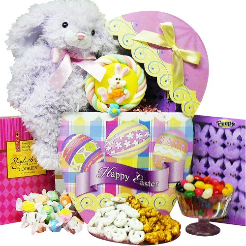 Art of Appreciation Gift Baskets   Easter Egg