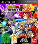 Dragon Ball Z: Battle of Z - Collecto...