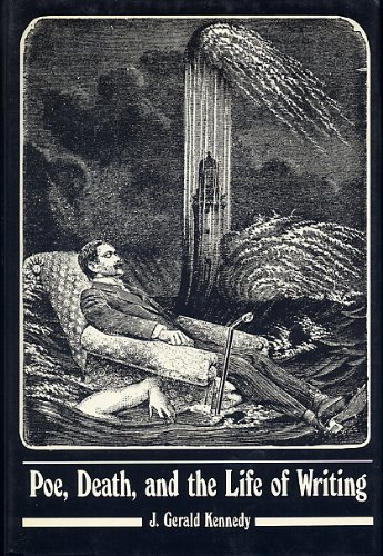 the life and writing works of edgar allan poe Because he was heavily influenced by many tragedies in his life, his writing was describe edgar allan poe's life and how edgar allan poe: biography, works.