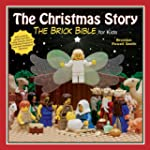 The Christmas Story: The Brick Bible...