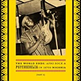World Ends : Afro Rock & Psychedelia In 1979s Nigeriapar Multi-Artistes