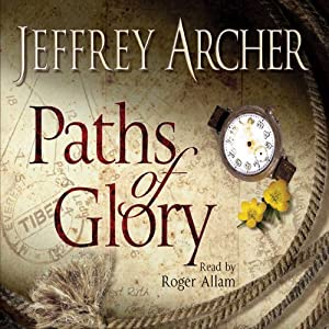 Paths of Glory Audiobook