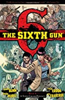 The Sixth Gun Volume 4 TP