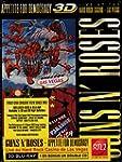 Guns'N'Roses - Appetite For Democracy...