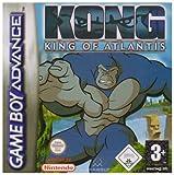 echange, troc Kong : King of Atlantis