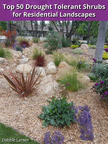 Top 50 Drought Tolerant Shrubs for Residential Landscapes PDF
