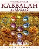 img - for The Practical Kabbalah Guidebook book / textbook / text book