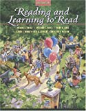 img - for Reading and Learning to Read (6th Edition) book / textbook / text book
