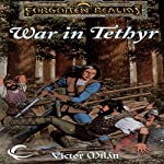 War in Tethyr: Forgotten Realms: The Nobles, Book 2 | Victor Milan