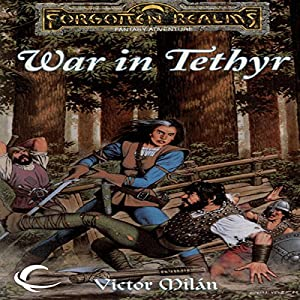 War in Tethyr Audiobook