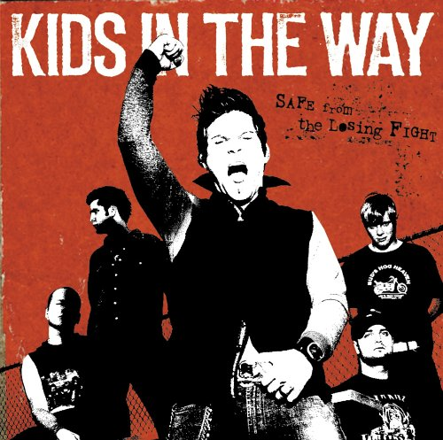 Kids In The Way-Safe From The Losing Fight-CD-FLAC-2003-FORSAKEN Download