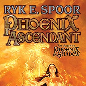 Phoenix Ascendant Audiobook
