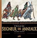 echange, troc Barbara Strachey, Jérôme Lereculey - Atlas du Seigneur des Anneaux