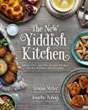 img - for The New Yiddish Kitchen: Gluten-Free and Paleo Kosher Recipes for the Holidays and Everyday book / textbook / text book