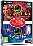 The Hidden Mystery Collectives - Flux Family Secrets 1 and 2 (PC CD)