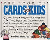 The Book of Cards for Kids, 1992 Workman Publishing Edition