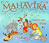 img - for Mahavira: The Hero of Nonviolence (Wisdom Tales) by Manoj Jain (2014-07-01) book / textbook / text book