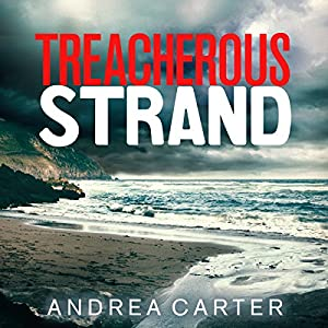 Treacherous Strand Audiobook