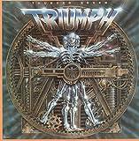 Triumph - Thunder Seven - MCA Records - MCA-5537