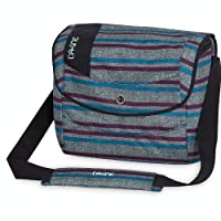 Dakine Women's Brooke Messenger Bag with Padded Laptop Sleeve from Dakine