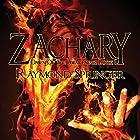 Zachary: Dawn of the Awakening, Book 1 Hörbuch von Raymond Springer Gesprochen von: Larry Oliver
