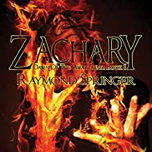 Zachary: Dawn of the Awakening, Book 1 | Livre audio Auteur(s) : Raymond Springer Narrateur(s) : Larry Oliver