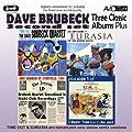 3 Classic Albums Plus