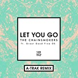 Let You Go (A-Trak Remix)