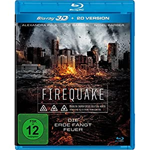 Firequake 3D