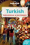 Lonely Planet Turkish Phrasebook & Dictionary (Lonely Planet Phrasebooks)