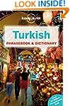 Lonely Planet Turkish Phrasebook & Di...