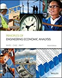 img - for Principles of Engineering Economic Analysis book / textbook / text book