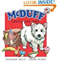 McDuff Saves the Day (new design) (McDuff Stories)